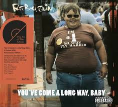 FAT BOY SLIM-YOU'VE COME A LONG WAY, BABY 2LP *NEW*