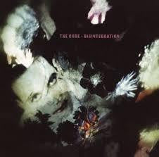 CURE THE-DISINTEGRATION 2LP *NEW*