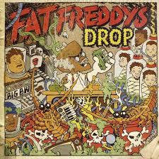 FAT FREDDY'S DROP-DR BOONDIGGA AND THE BIG BW 2LP *NEW*