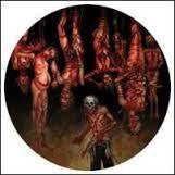 CANNIBAL CORPSE-TORTURE PICTURE DISC LP *NEW*