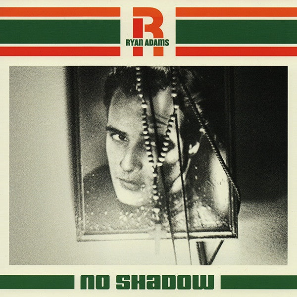 "ADAMS RYAN-NO SHADOW 7"" EX COVER NM"