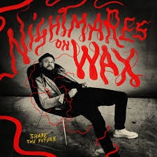 NIGHTMARES ON WAX-SHAPE THE FUTURE 2LP *NEW*