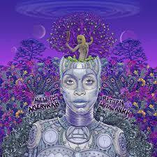 BADU ERYKAH-NEW AMERYKAH PART TWO RETURN OF THE ANKH 2LP *NEW*