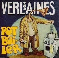 VERLAINES THE-POT BOILER CD *NEW*