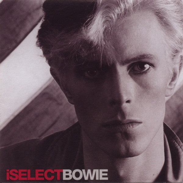 BOWIE DAVID-ISELECT CD G