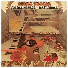 WONDER STEVIE-FULFILLINGNESS' FIRST FINALE LP *NEW*