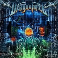 DRAGONFORCE-MAXIMUM OVERLOAD CD *NEW*