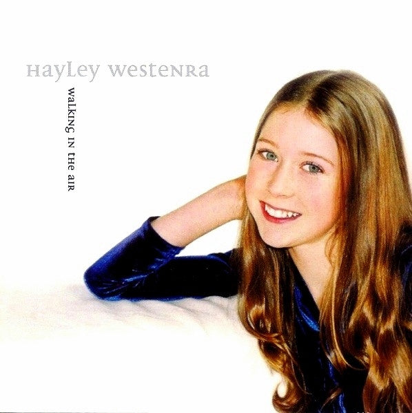 WESTENRA HAYLEY-WALKING IN THE AIR CD VG