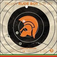 TROJAN RUDE BOY BOXSET 3CD *NEW*