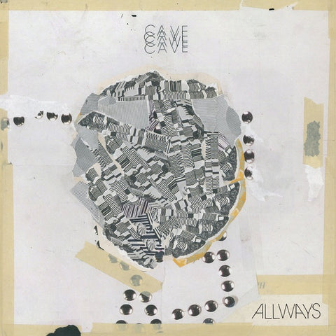 CAVE-ALLWAYS LP *NEW*