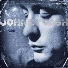 CASH JOHNNY-GOD CD G