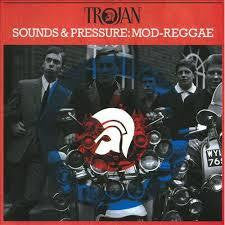 SOUNDS AND PRESSURE MOD REGGAE-VARIOUS ARTISTS 2CD *NEW*