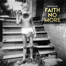 FAITH NO MORE-SOL INVICTUS LP *NEW*