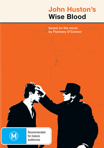 WISE BLOOD DVD G