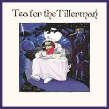 YUSUF/ CAT STEVENS-TEA FOR THE TILLERMAN 2 LP *NEW*