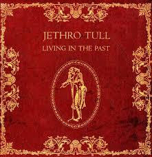 JETHRO TULL-LIVING IN THE PAST 2LP *NEW*