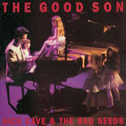 CAVE NICK & THE BAD SEEDS-THE GOOD SON LP NM COVER VG+