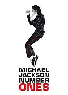 JACKSON MICHAEL-NUMBER ONES DVD