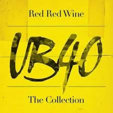 UB40-RED RED WINE LP *NEW*