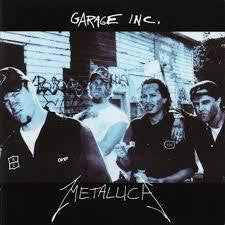 METALLICA-GARAGE INC 3LP *NEW*