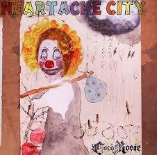 COCOROSIE-HEARTACHE CITY LP *NEW* was $51.99 now...
