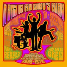 A DAY IN MY MIND'S MIND VOLUME 5-VARIOUS ARTISTS CD *NEW*