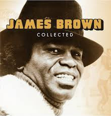 BROWN JAMES-COLLECTED 2LP *NEW*