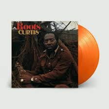 MAYFIELD CURTIS-ROOTS ORANGE VINYL LP *NEW*
