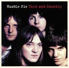 HUMBLE PIE-TOWN AND COUNTRY LP *NEW*