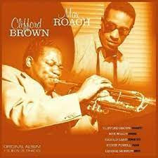 BROWN CLIFFORD & MAX ROACH-CLIFFORD BROWN & MAX ROACH LP *NEW*