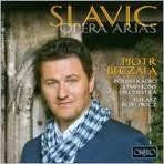 BECZALA PIOTR-SLAVIC OPERA ARIAS CD *NEW*