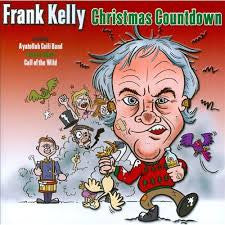 KELLY FRANK-CHRISTMAS COUNTDOWN *NEW*
