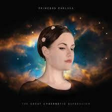 PRINCESS CHELSEA-THE GREAT CYBERNETIC DEPRESSION CD *NEW*