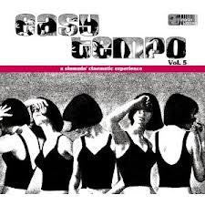 EASY TEMPO VOL 5-VARIOUS ARTISTS CD *NEW*