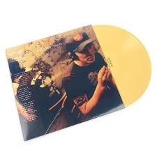 SMITH ELLIOTT-EITHER/ OR 20TH ANNIVERSARY YELLOW VINYL 2LP NM COVER EX