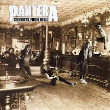 PANTERA-COWBOYS FROM HELL 2LP *NEW*