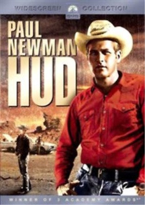 HUD REGION TWO DVD VG
