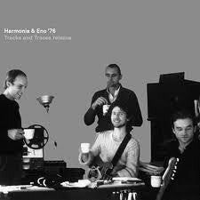 HARMONIA & ENO '76-TRACKS AND TRACES CD G