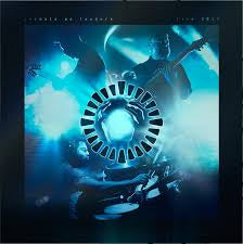 ANIMALS AS LEADERS-LIVE 2017 2LP *NEW*