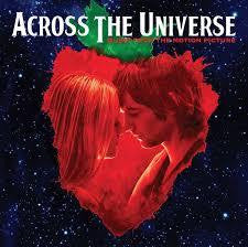 ACROSS THE UNIVERSE-OST 2LP *NEW*
