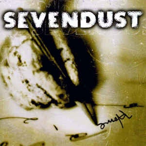 SEVENDUST-HOME CD *NEW*