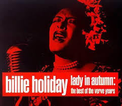 HOLIDAY BILLIE-LADY IN AUTUMN 2CD G
