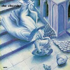 CHURCH THE-THE CHURCH LP VG+ COVER EX