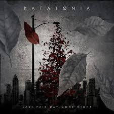 KATATONIA-LAST FAIR DAY GONE NIGHT 2CD+2DVD. *NEW*