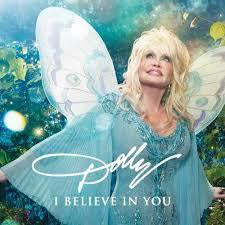 PARTON DOLLY-I BELIEVE IN YOU CD *NEW*
