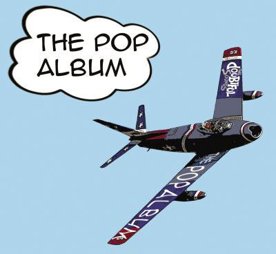 DOUBTFUL SOUNDS THE-THE POP ALBUM CD *NEW*