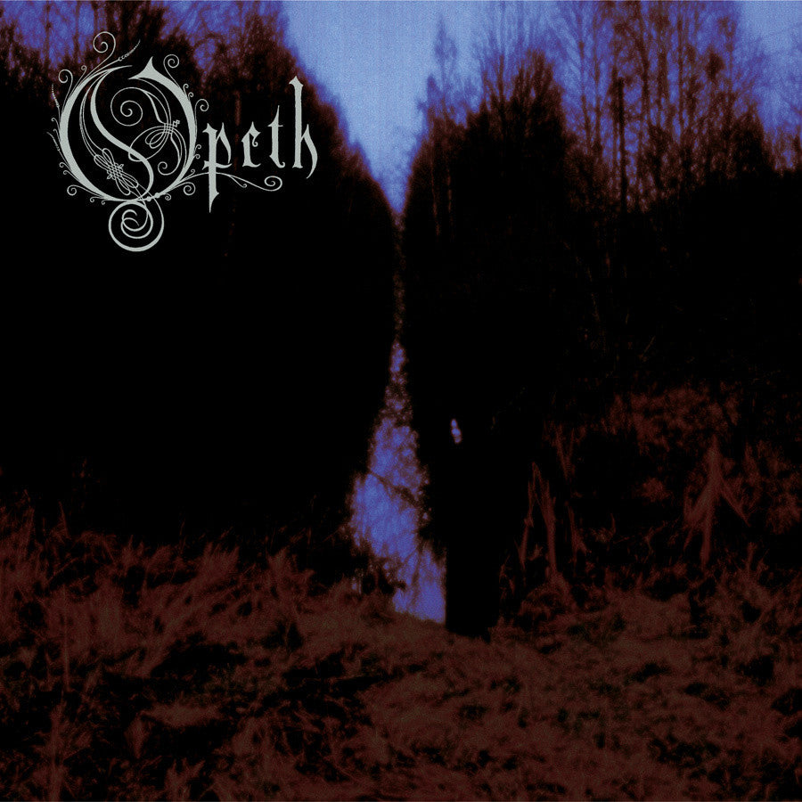 OPETH-MY ARMS,YOUR HEARSE CD G