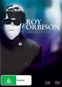 ORBISON ROY-GREATEST HITS DVD VG