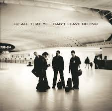 U2-ALL THAT YOU CAN'T LEAVE BEHIND LP *NEW*