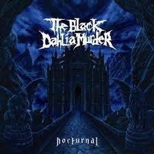 BLACK DAHLIA MURDER THE-NOCTURNAL CD *NEW*